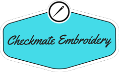 Checkmate Embroidery LLC